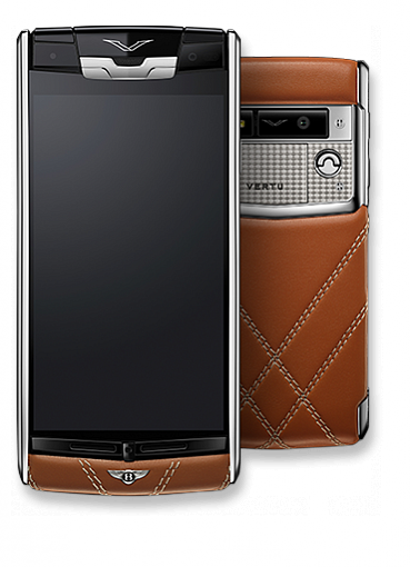 SIGNATURE TOUCH Vertu для Bentley